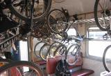 На ВСЖД появился специальный вагон для велосипедистов
