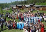 27 мая братчан приглашают отпраздновать Троицу