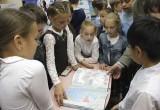 Книга о Байкале вернулась из кругосветного путешествия