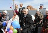Долгожители Приангарья начнут получать выплаты к юбилеям