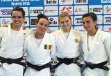 Братская дзюдоистка Алеся Кузнецова завоевала бронзу на открытом турнире Европы