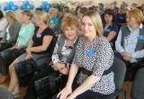 Социальные работники Братска сегодня принимают поздравления в честь своего профессионального праздника
