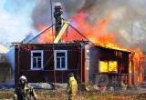 В МЧС бьют тревогу: в Приангарье растет количество погибших при пожарах
