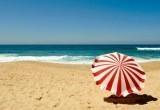 Розыгрыш пляжного зонта!