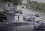 Полиция просит откликнуться граждан, находившихся в месте, где теряется след Алины Шакировой (ВИДЕО)