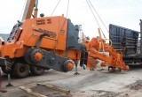 Два новых грейдера будут чистить снег этой зимой в Братске