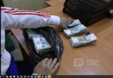 Полицейские вернули братчанину украденный у него миллион рублей