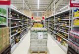Алкоголь в магазинах хотят перенести в закрытые шкафы