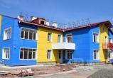 В Порожском завершилось строительство детского сада
