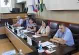 Для бизнесменов Братска прошел семинар, посвященный мерам господдержки