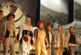 Братский драмтеатр побывал на гастролях в Тайшете