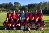 Футболисты БрАЗа победили на регионального турнире «Дни Байкала»