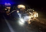 Три человека погибли  в ДТП в Братске