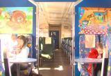 На ВСЖД запустили вагон для самых маленьких пассажиров