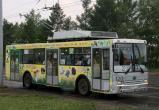 В Братске возобновил движение троллейбус № 2А