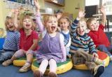 Очередь в детские сады для детей до 3 лет ликвидируют к 2021 году