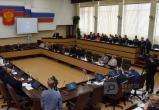 Изменения в бюджет Братска одобрили депутаты городской Думы