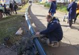 Сегодня в нескольких домах по ул. Крупской, Рябикова и Металлургов отключат холодную воду