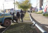 В Братске работа водовода на улице Крупской восстановлена, подача холодной воды в жилые дома возобновлена