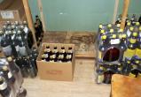Администрация Братска расторгает договоры с предпринимателями, незаконно торгующими алкоголем