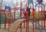 Депутаты продолжат благоустройство парка в 10 мкрн