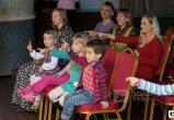 Многодетные семьи Иркутской области имеют право один раз в месяц в любом составе бесплатно посещать мероприятия учреждений культуры