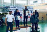 Братчанка Екатерина Гребенюк завоевала золото в Кубке России по кикбоксингу