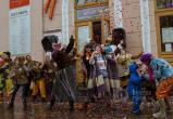 """Братский драматический театр вернулся с фестиваля """"Коляда-Plays"""" в Екатеринбурге"""