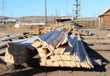 Сергей Левченко предложил выделять древесину гражданам для собственных нужд в виде готовых пиломатериало
