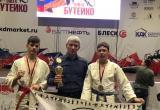Братчане завоевали медали на Всероссийских соревнованиях по рукопашному бою